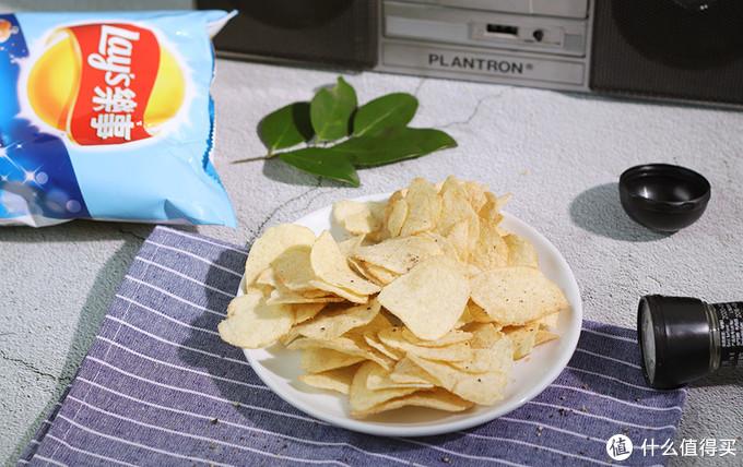三天消灭156934片薯片,发现最好吃的是它?