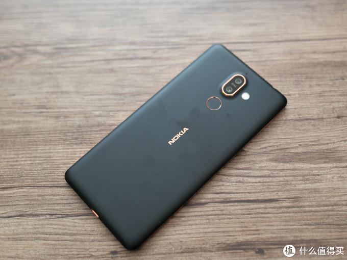 整体表现很均衡,拍照体验还能再提升——这样的Nokia 7 Plus 是你的菜吗?
