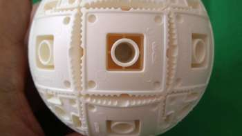 智美高磁力蛋使用总结(拼装|优点|缺点)