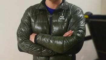 冬季跑步穿戴完美解决方案——你可能需要一件iRanShao GEARLAB超轻羽绒服