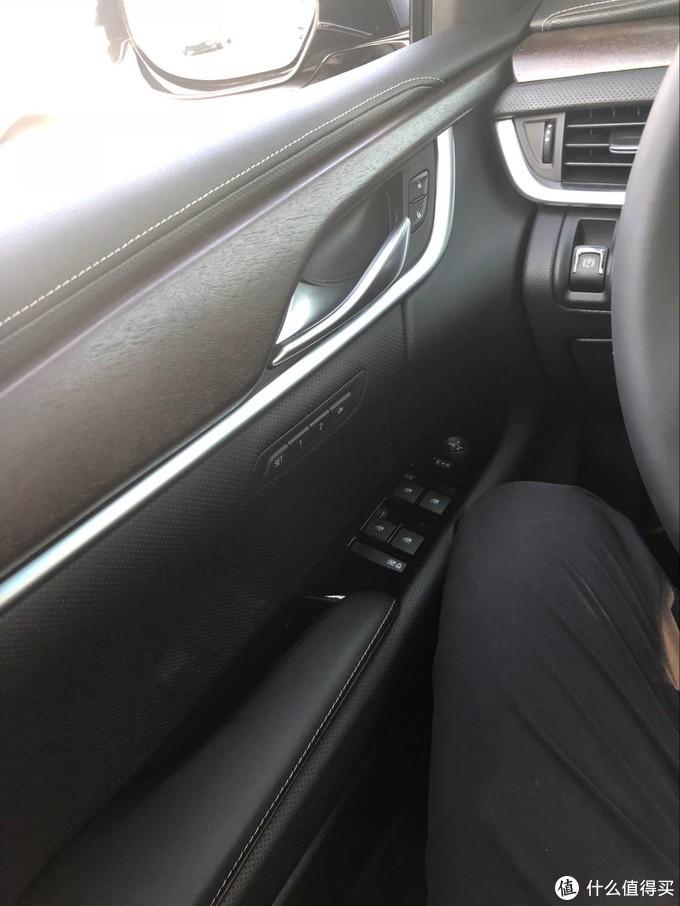 别样的美式豪华——Cadillac凯迪拉克2018款 XTS 提车小记