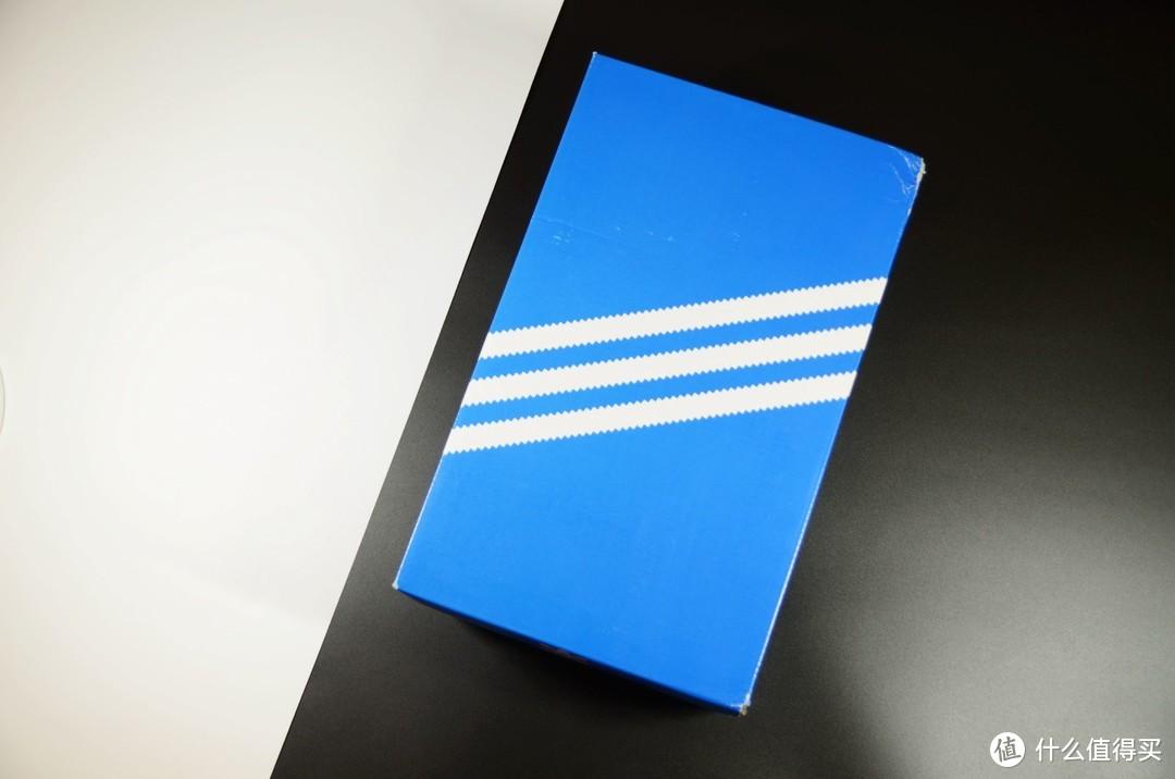 夏天快到了,来双海淘SUPERSTAR骚一下:Adidas 阿迪达斯 Superstar 男士休闲运动鞋