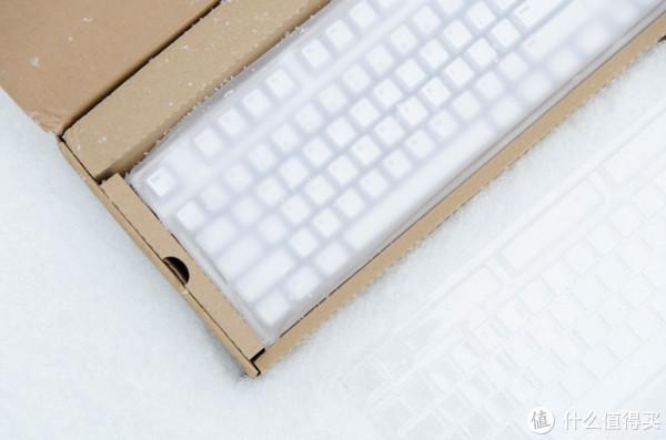 #剁主计划-武汉#安静码字:ikbc c-104 静音红轴 机械键盘 体验