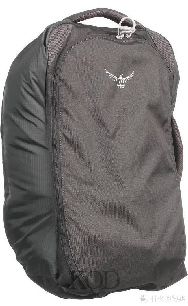 Osprey Farpoint 40 双肩背包—一面绕行于山野,一面穿梭在小巷