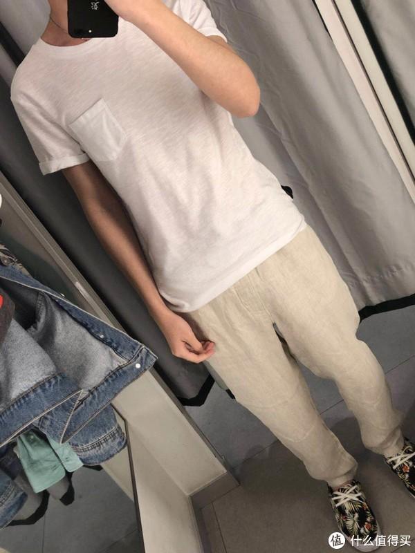 """#时尚穿搭#一个""""直""""男的日常穿衣"""