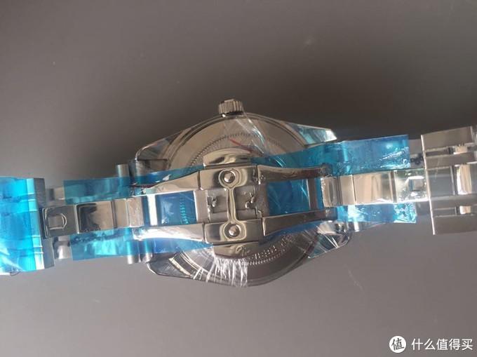 #原创新人#剁主计划-沈阳#送给爸爸的礼物一块上海机械手表开箱晒物