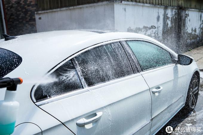 老司机秘籍NO.7:自助洗车乐趣多,老司机手把手教你清洗自己的爱车