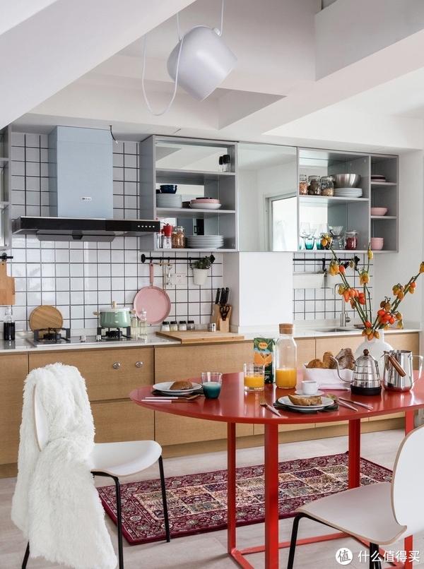 毛坯厨房拿到手,怎样一步步变成想要的样子?