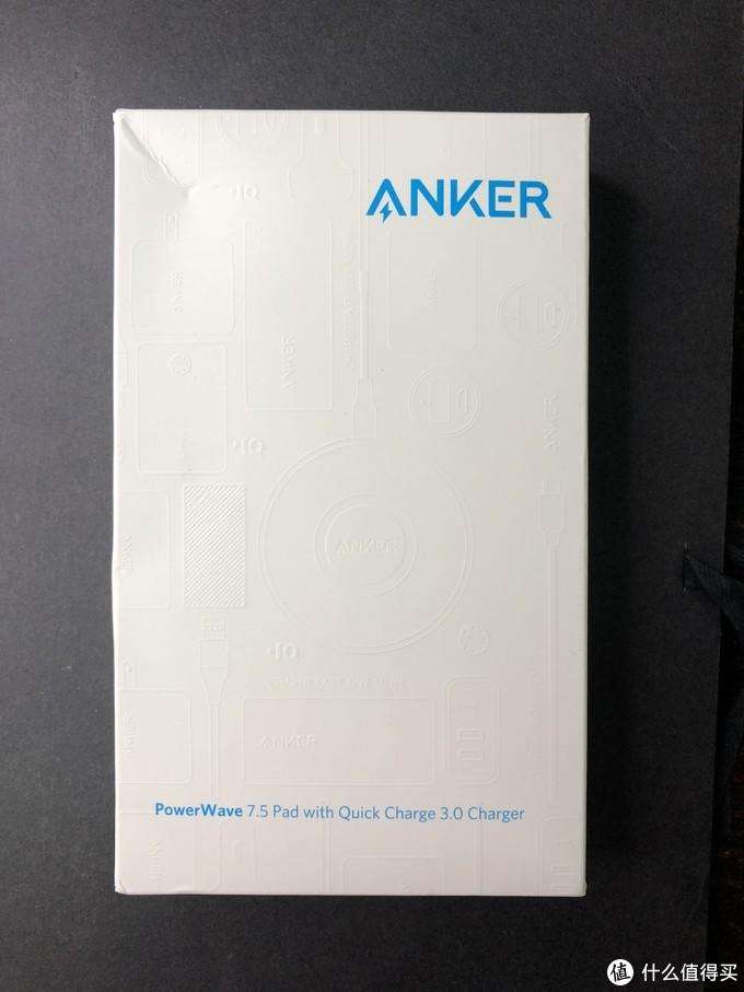 内含冷却风扇系统的Anker超级3模式无线充电器,开箱测试体验