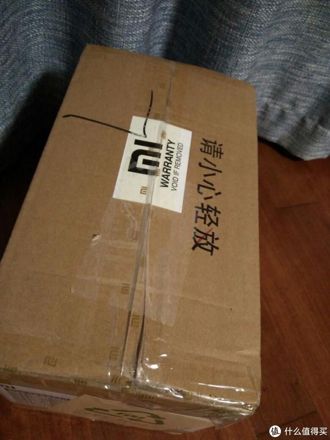 MI 小米 mix2S 智能手机 第一手开箱