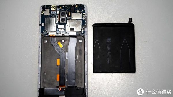 #剁主计划-武汉#电池衰减怎么办?换换换!MI 小米5S PLUS 智能手机 换电池全记录