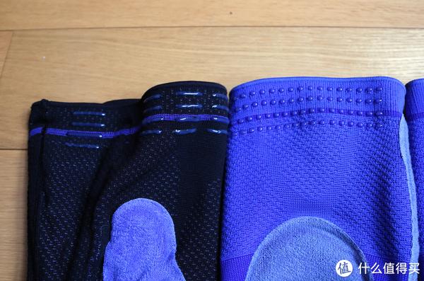 亡羊补牢:几款BAUERFEIND 保而防 护膝 使用感受