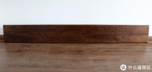 #本站首晒#二黑木作 黑胡桃实木床组装 顺带聊聊佛系骚年心水的实木家具
