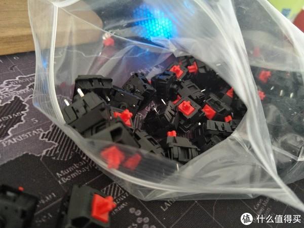 #剁主计划-郑州#一次来自键盘小白的改造