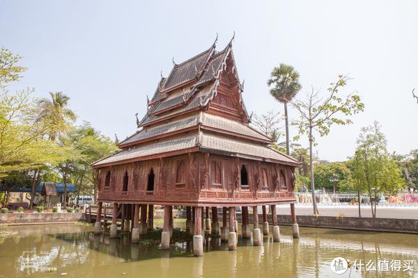 #剁主计划-成都#自驾泰国三万里,只因美得泰迷人 Part.3