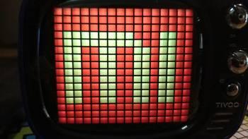 一个有情怀的产品——Divoom Tivoo像素蓝牙音箱