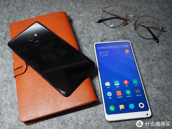 #原创新人#MI 小米 MIX 2S 手机 初体验