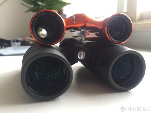 春光无限好:NIKON 尼康 ACULON T01  8x21 双筒望远镜 开箱