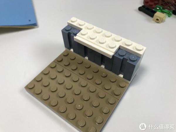 #全民分享季#LEGO 乐高 拼拼乐 求婚送礼好选择 40120 情人节的晚餐
