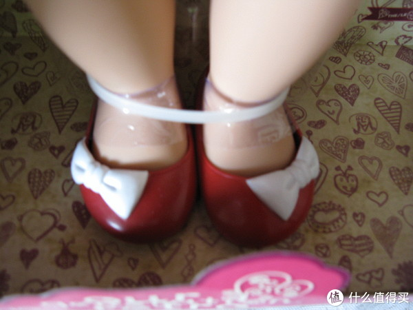 #全民分享季#剁主计划-北京#Our Generation 偶季常规娃娃系列