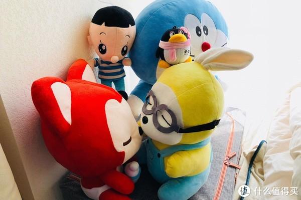 #全民分享季#剁主计划-宁波#借玩偶之名  忆往昔岁月