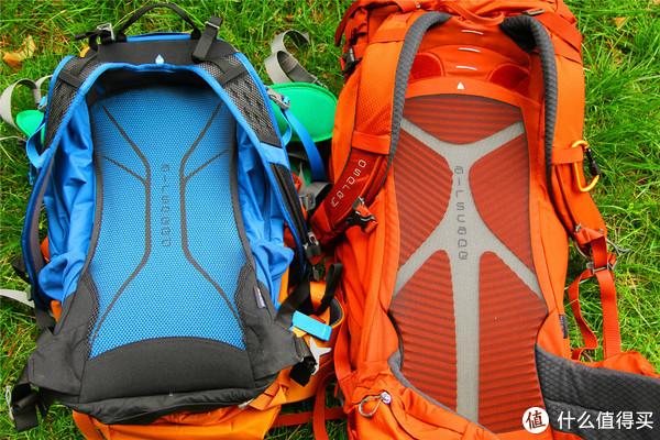 Osprey Hikelite 骇客 26L 户外徒步旅行运动包 测评
