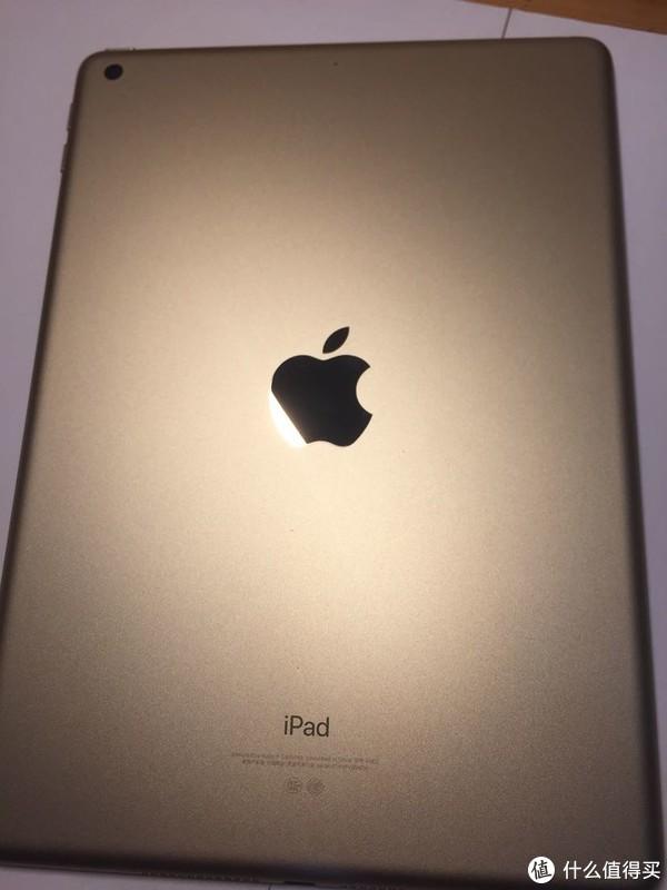 #原创新人#写在2018款iPad发布后—APPLE 苹果 2017款iPad 平板电脑 使用体验