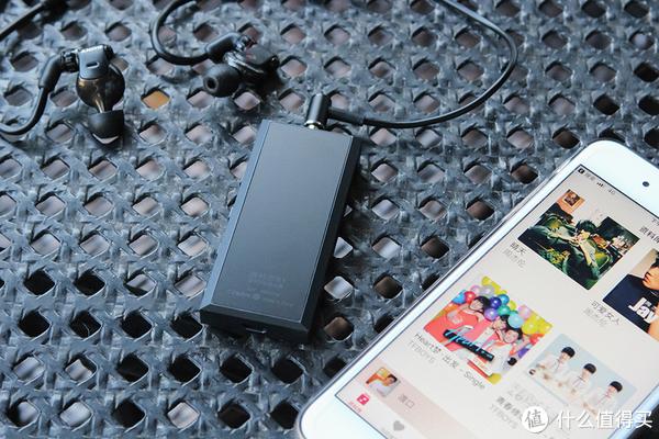 iPhone党注意了:为什么说这款蓝牙耳机放大器值得买?