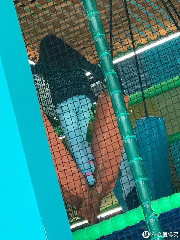 儿童玩乐 篇一:#原创新人#2018年4月小长假蒙特利乐园一日游