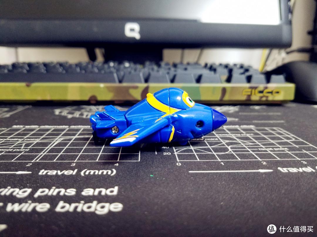 #全民分享季#超级飞侠,准时送达—AULDEY 奥迪双钻 超级飞侠 玩具 开箱晒物以及原型飞机分析