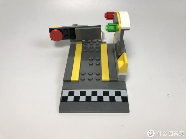 #全民分享季#LEGO 乐高 拼拼乐:小拼砌师系列 10730 闪电麦昆极速发射器 开箱