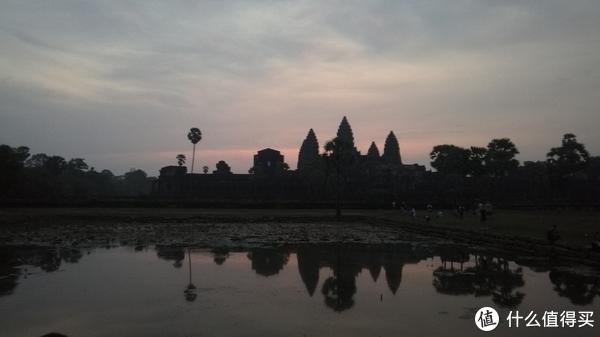 #原创新人#带娃闲游柬埔寨:金边2天暹粒3天