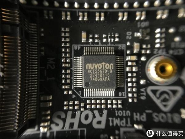 #原创新人#出乎意料给力的itx板:ASRock 华擎 Z370M-ITX AC 主板