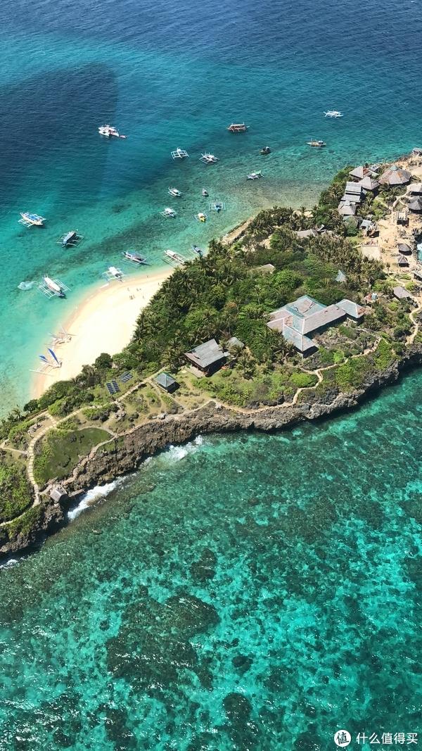 绝对值得一去的白沙滩—记长滩岛五日游