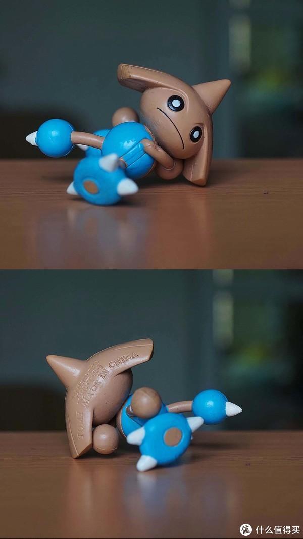 #全民分享季#任天堂VS万代?晒《宠物小精灵》与《数码宝贝》的玩偶收藏