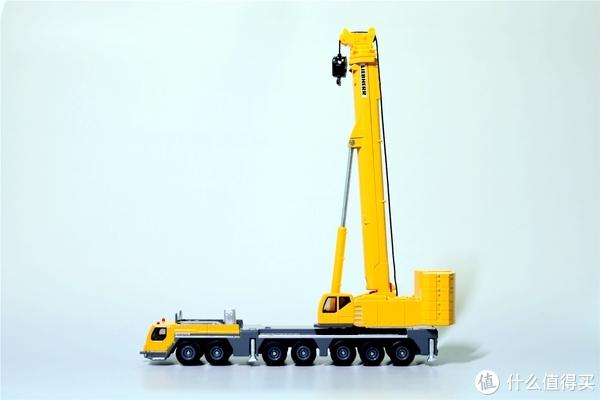 #剁主计划-成都#全民分享季#SIKU重装自卸吊车1:87