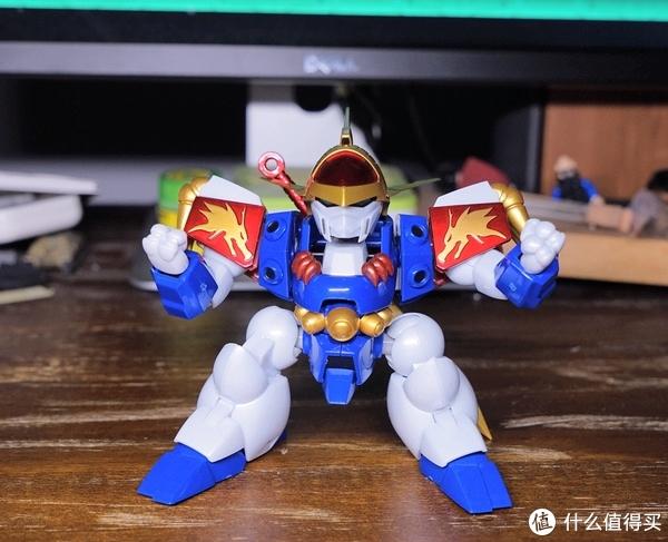 #全民分享季##剁主计划-宁波#童年回忆杀——超级机器人大战X AND ROBOT魂 魔神英雄传系列玩具