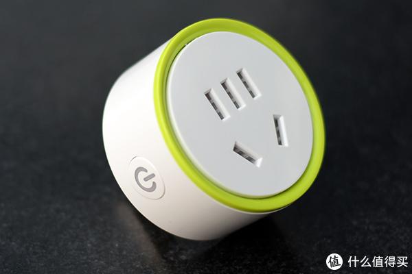 #剁主计划-上海#几款常见智能插座的对比简评