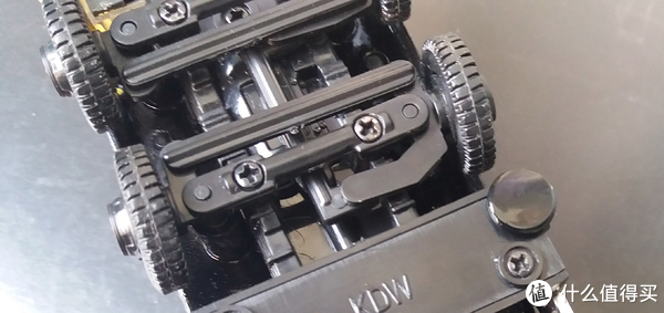 #全民分享季#  凯迪威1:55合金重型起重机大吊车开箱分享