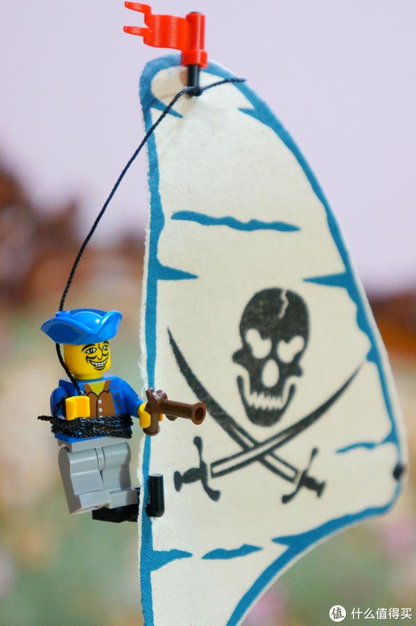 贫民窟少年的奇幻漂流 篇八:#剁主计划-郑州#全民分享季#启蒙(enlighten)海盗系列:明珠号