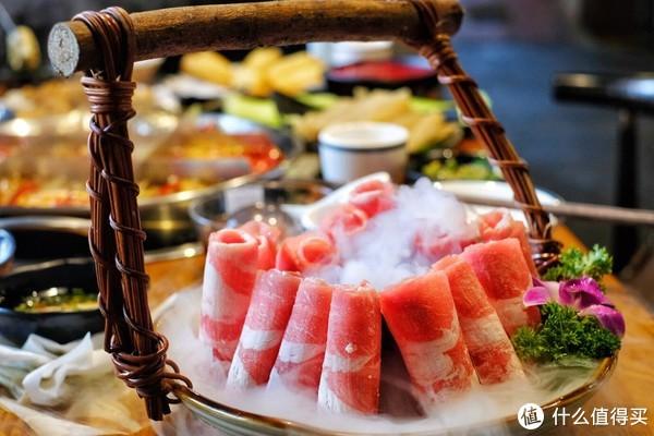真的好吃吗? 篇108:九宫格火锅了解一下?创意的菜品会给人带来小愉悦哦~
