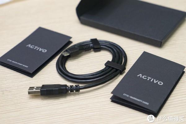 IRIVER 艾利和 ACTIVO CT10 便携播放器:不打情怀牌,要有颜值有技术