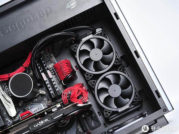 万元预算玩新机 篇二:#剁主计划-大连#内骚型Intel 英特尔 i7-8700K CPU + ASRock 华擎 Z370 主板 + GALAXY 影驰 GTX 1070Ti 显卡攒机方案:RGB光效篇
