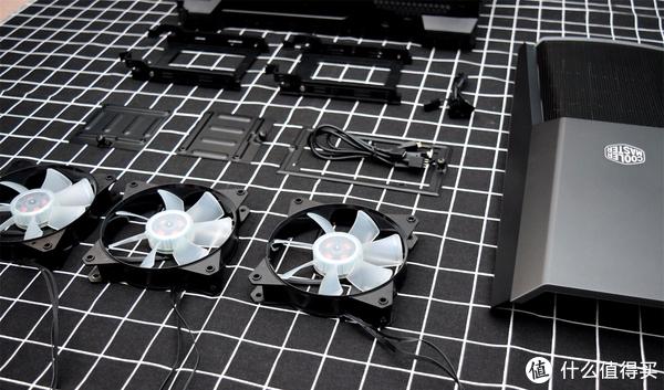 硬件挪新窝,炫酷没得说 —酷冷毁灭者三代 装机体验