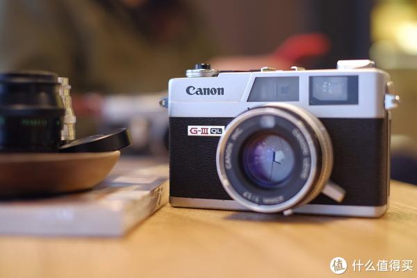 那些年中过的胶片毒 篇二:CANON 佳能 QL17 旁轴相机 初体验