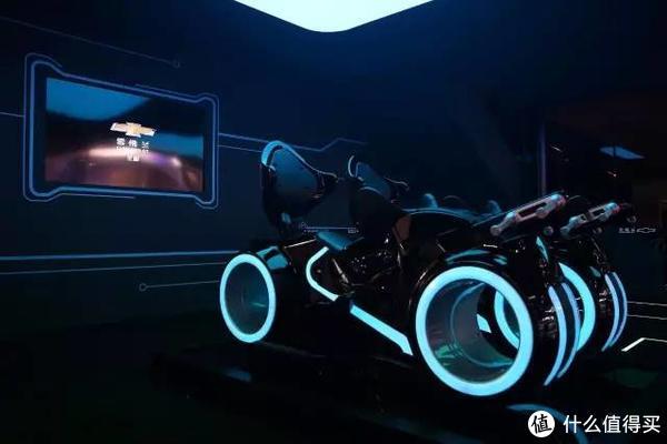 #全民分享季#剁主计划-大连#迪士尼创世纪极速光轮遥控摩托