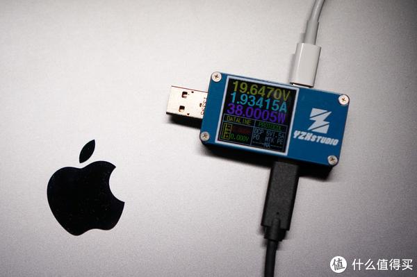 我的苹果怎么吃 篇三:ORICO 奥睿科 MacBox 扩展坞 体验评测