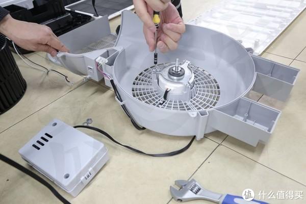 狂暴拆机,米家max净化器拆机评测报告