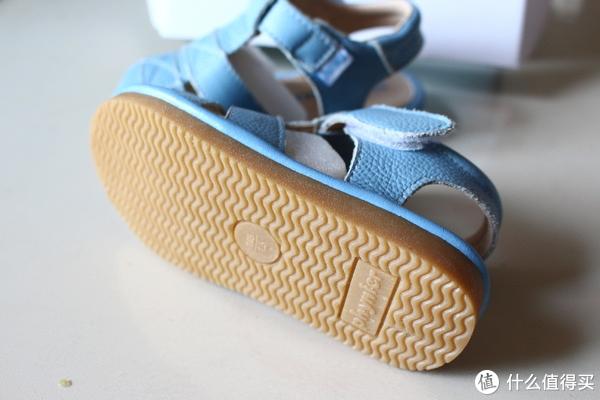 #全民分享季#选来选去,还是买了这双好孩子凉鞋#剁主计划-太原#