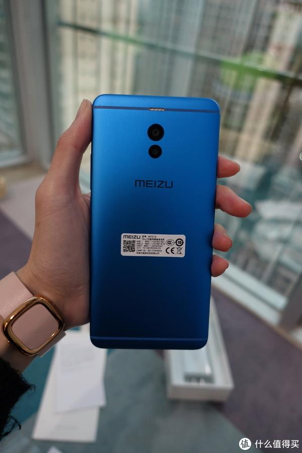 #剁主计划-厦门#女性的视角看 Meizu 魅族 魅蓝NOTE6 智能手机 (外观、摄像)